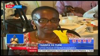 Githu Muigai atakiwa kuchunguza iwapo wanasiasa waliochaguliwa kwenye kura za mchujo wanakubalika