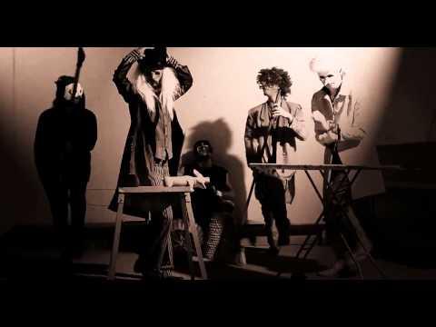 Kabaret Dr. Caligariho - Rozkazy