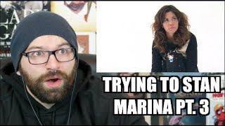 TRYING TO STAN MARINA PT 3!!!