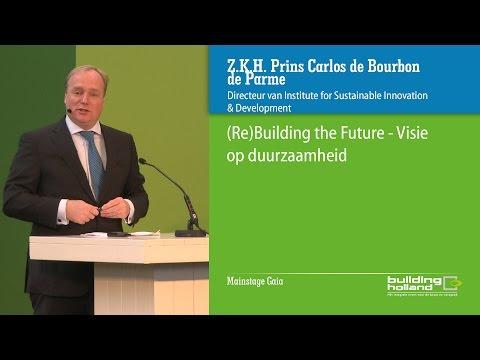 (Re)Building the Future - Visie op duurzaamheid