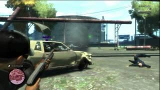 Grand Theft Auto 4: Till The Last Body Drops