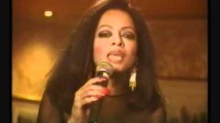 Diana Ross Your Love Live From Paris