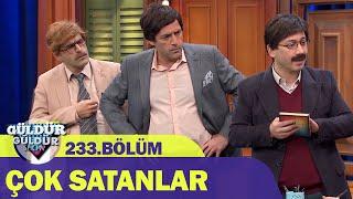 Çok Satanlar - Güldür Güldür Show 233.Bölüm