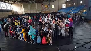 Animación infantil por Carnaval en la Pobla de Segur
