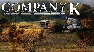 Company K – Die dreckige Seite des Krieges (KRIEGSFILM | HD ganzer Film Deutsch)