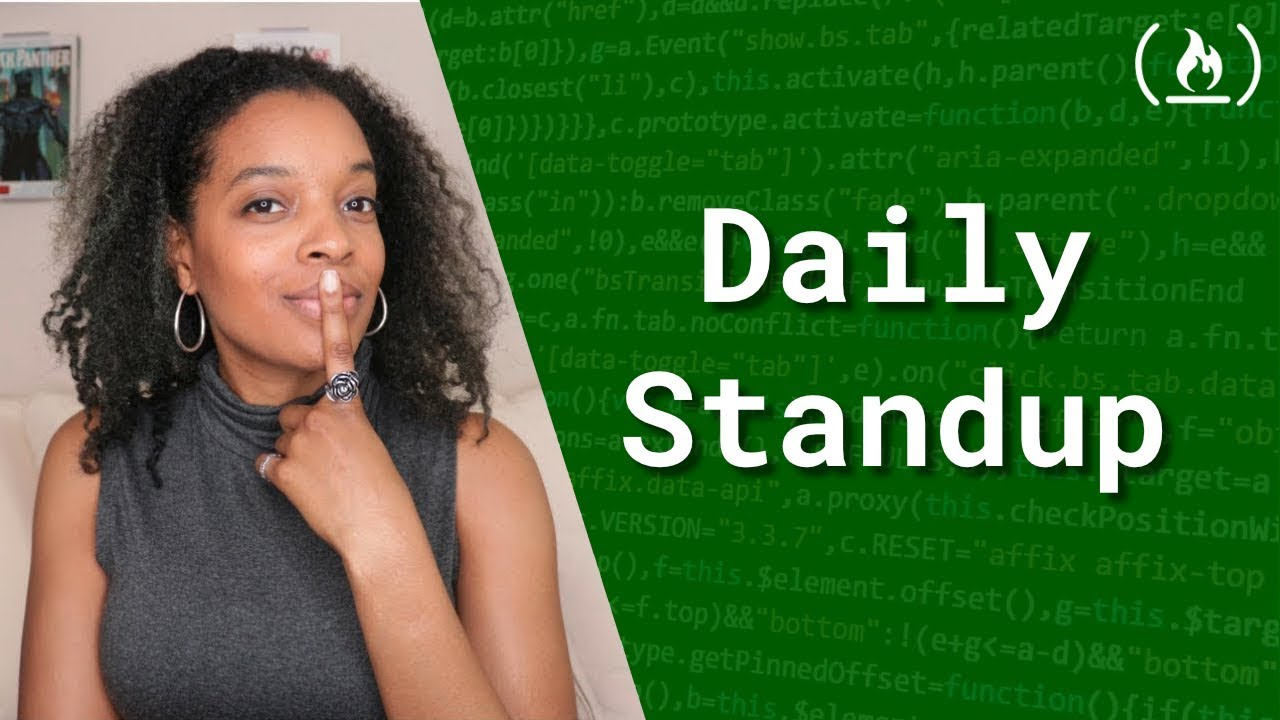 What is a Daily Standup?