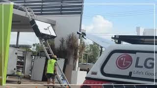 Innovative solar panel companies in Darwin!!