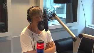 Radio Pilatus Music Night: Samu Haber Live Im Studio