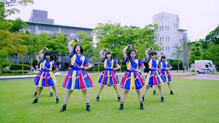 私立恵比寿中学『YELL』MusicVideoダンスヴァージョン