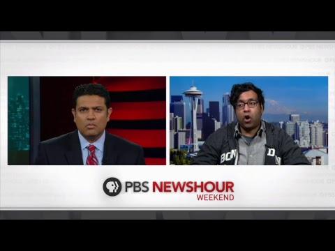PBS NewsHour Weekend full episode Nov. 19, 2017