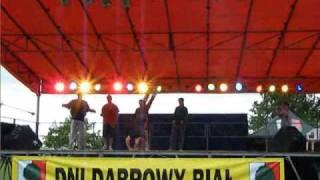 preview picture of video 'Dni Dąbrowy Białostockiej 31 maj 2009'