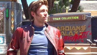 Guardians Of The Galaxy: Awesome Dance-Off FULL SHOW At Disneyland