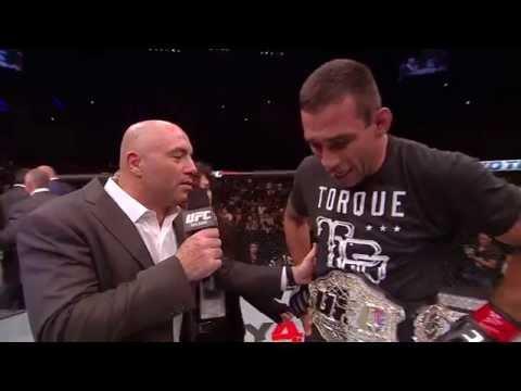 UFC 180: Fabricio Werdum Highlights