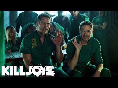 Killjoys Season 5 (Promo)