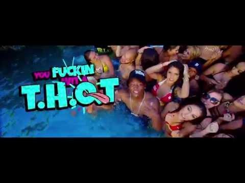 T.H.O.T. (Feat. Problem, Huddy & Bad Lucc)