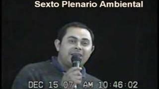 preview picture of video 'Parte6 del Sexto Plenario Ambientalista en Aguilares Tucuman'