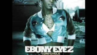 Ebony Eyez - Lame Azz [7 day Cycle 2005]