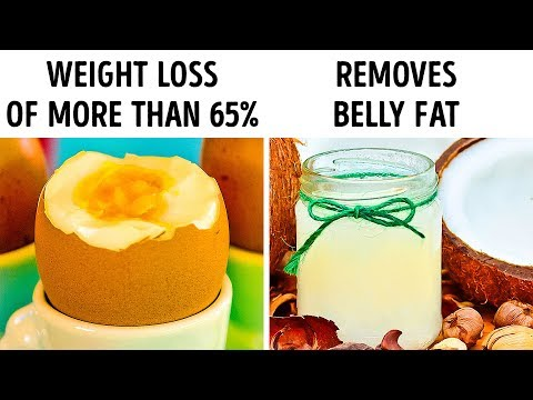 14 Foods to Reduce Hunger and Lose Weight Faster