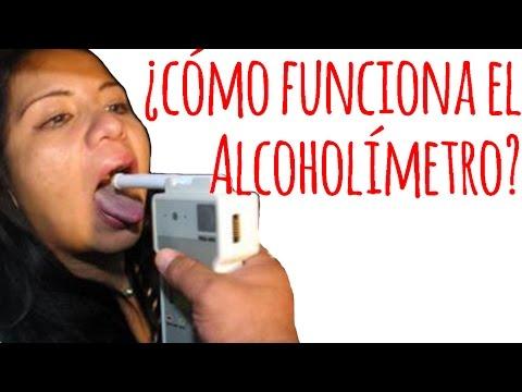Que aceptan las pastillas del alcoholismo