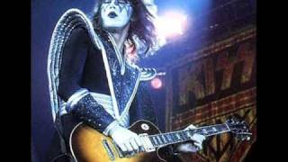 Ace Frehley - Fox On The Run