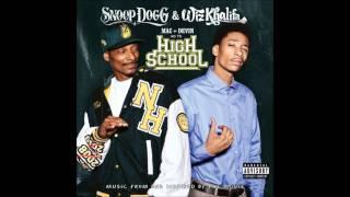 3. You Can Put It In A Zag, Imma Put It In A Blunt - Snoop Dogg And Wiz Khalifa