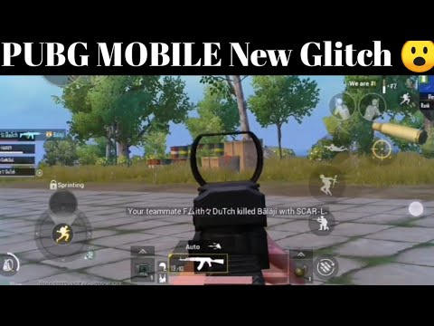 Pubg Mobile 0.15.0 New Updat Glitch 😮 In Honor Play PUBG MOBILE Gameplay 🔥!