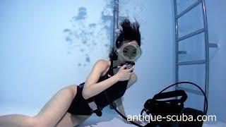 Underwater Air station