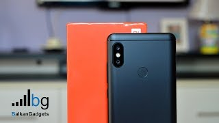 JEFTINA ZVIJER - Xiaomi Redmi Note 5 (Global) Unboxing i Dojmovi!