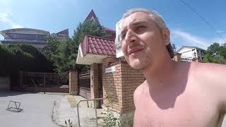 Крым. Коктебель.14 июля 2019 г
