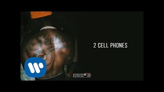 Pardison Fontaine - 2 Cell Phones [Official Audio]