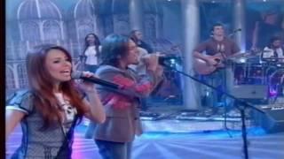 (HD) Sandy E Junior - Replay Ao Vivo