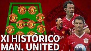 El XI ideal de los fans del United: se dejan a varias leyendas fuera | Diario AS
