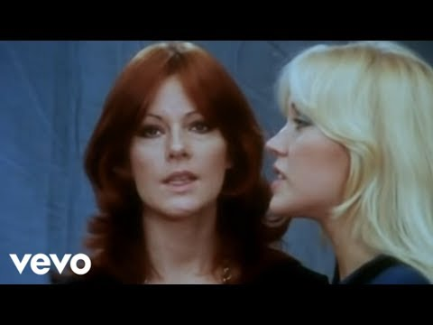 Knowing Me, Knowing You Lyrics – ABBA