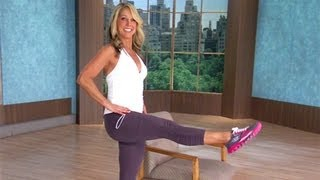 Denise Austin: Butt & Legs- Office Workout by BeFiT