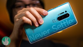 Top 5 OnePlus 8 Pro FEATURES