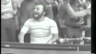 Vamonos Pal Monte - Eddie Palmieri  (Video)