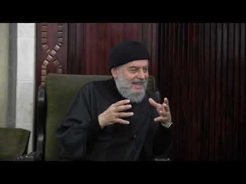 الشيخ بسام جرار