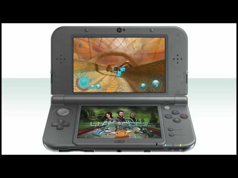 Lifespeed New Nintendo 3DS Launch Trailer thumbnail