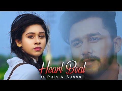 Heartbeat  || School Love Story || Navdeep Singh || latest punjabi song 2019 || LoveSHEET