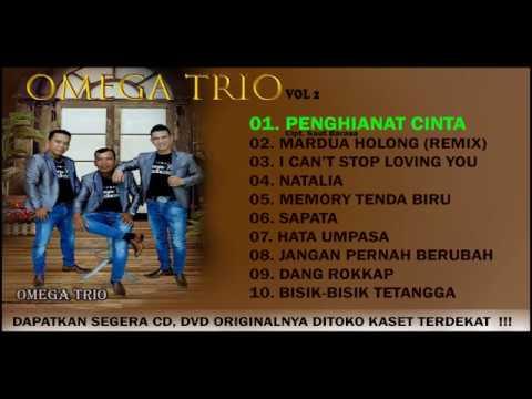 Lagu omega trio terbaru   lagu batak terbaru 2017 2018