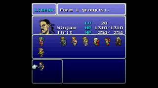 Final Fantasy VI #09