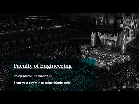 Graduation | Imperial students | Imperial College London