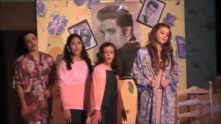 Freddy My Love - Grease (school edition) - Hillsborough Middle School