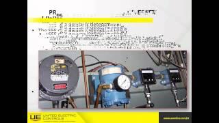 Webinar Lesman: Sistemas de seguridad 102 - Introducción a los sistemas instrumentados de seguridad