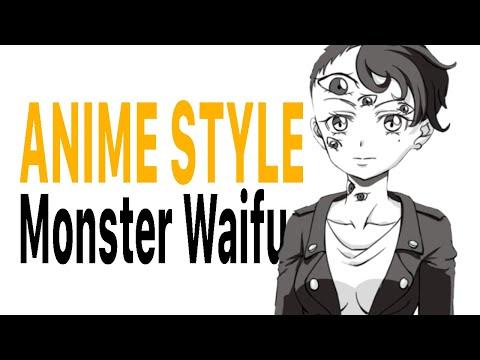 Teach Me Art Senpai! Anime Art Review #1