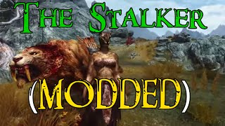 Skyrim Builds - The Stalker (Modified)