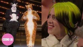 Oscars 2020 Most Awkward Moments | Cosmopolitan UK