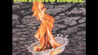 Falling to Pieces by Faith No More