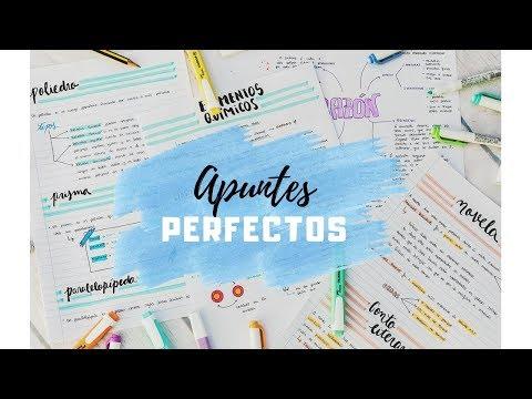 REGRESO A CLASES//  APUNTES BONITOS //CARLY HALL