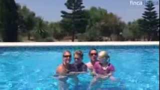 Video Dirk und Familie